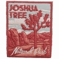THE LANDMARK PROJECT JOSHUATREE PATCH