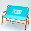 CHUMS Back with Bench