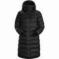 Seyla Coat Womens
