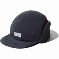 FLEECE 5PANEL CAP