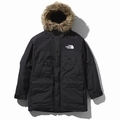 Mountain Down Coat
