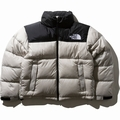 Short Nuptse Jacket