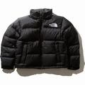 Short Nuptse Jacket