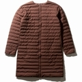 WS Zepher Shell Coat
