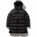 WS Down Shell Coat