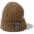 Radial Wool Beanie