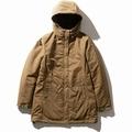 Compact Nomad Coat