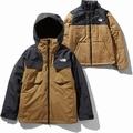 Fourbarrel Triclimate Jacket