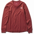 L/S Climate Wool Crew