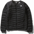 Thunder Roundneck Jacket