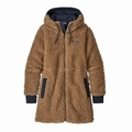 W's Dusty Mesa Parka