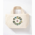 Crazy Weekend Mini Canvas Tote