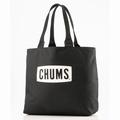 Eco CHUMS Logo Tote Bag