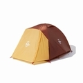 Beetle Tent III Brown x Beige