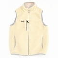 W's Sheep Fleece Vest