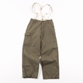 kfk600 SUSPENDER PANTS 00