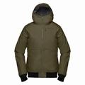 roldal insulated hood Jacket (W)