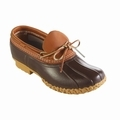 Men's Bean Boots Rubber Moccasins