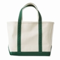 Boat and Tote Open-Top Small (Regular Handle)