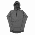 Power Wool Grid Hoody