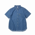 Denim S/S Shirt