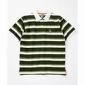 Booby Border Polo Shirt