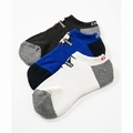 3P Booby Ankle Socks