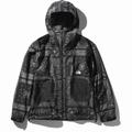 Novelty Compact Jacket