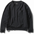 L/S AIRY RELAX TEE