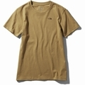 S/S Small One Point Logo Tee