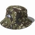 Novelty Camp Side Hat