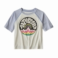 Baby Cap Cool Daily T-Shirt