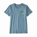 W's Fiber Activist Organic Crew T-Shirt