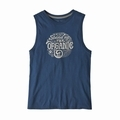 W's Root Revolution Organic Muscle Tee
