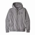 M's P-6 Label LW Full-Zip Hoody