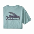M's Flying Fish Organic T-Shirt