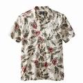 S/S Aloha Shirt Classic Fit