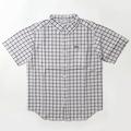 ブレンティントレイルショートスリーブシアサッカーシャツ