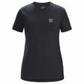 A Squared T-Shirt SS Women's (レディース)