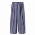 YOGI CLOTH WIDE PANTS (レディース)