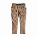 JOG 3D CAMP PANTS/SOIL