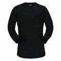SKIBOTN WOOL 3/4 T Shirt