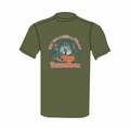 TB Room with The View Tee (Men)