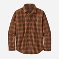 M's L/S Pima Cotton Shirt