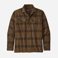 M's L/S Fjord Flannel Shirt