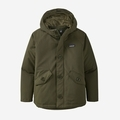 Boys' Insulated Isthmus Jkt(レディース)