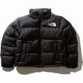Short Nuptse Jacket(レディース)