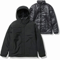 Cassius Triclimate Jacket