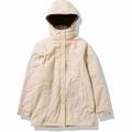 Compact Nomad Coat(レディース)