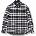 L/S Stretch Flannel Shirt